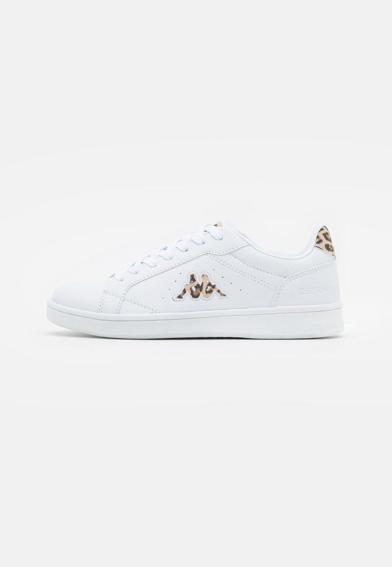 Kappa - ASUKA - Sports shoes - white