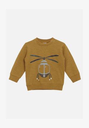 WIN - Sweatshirts - cinnamon