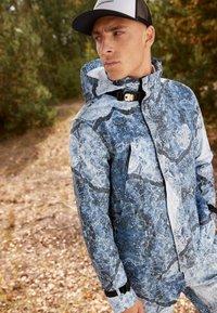 Hi-Tec - ASTE - Hardshell jacket - glacier - 3