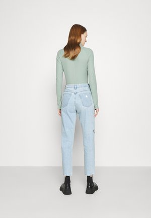 HIGH - Slim fit jeans - daisy blue