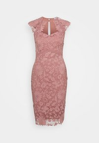 Sista Glam - MAZZIE - Cocktail dress / Party dress - pink - 0