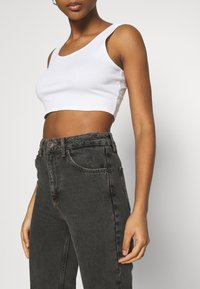BDG Urban Outfitters - DESTROY MOM - Relaxed fit jeans - washed black - 3