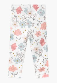 Carter's - GIRL BABY 2 PACK - Leggings - Trousers - multi-coloured/grey - 2