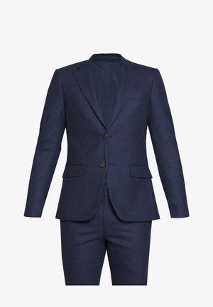 ABRUZZO SLIM - Suit - navy