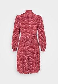 WEEKEND MaxMara - VERBAS - Robe chemise - rot - 6