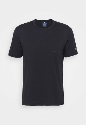 CREWNECK - T-shirts basic - black