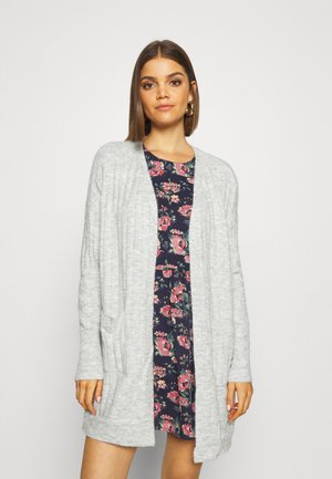VMIVA  - Cardigan - light grey
