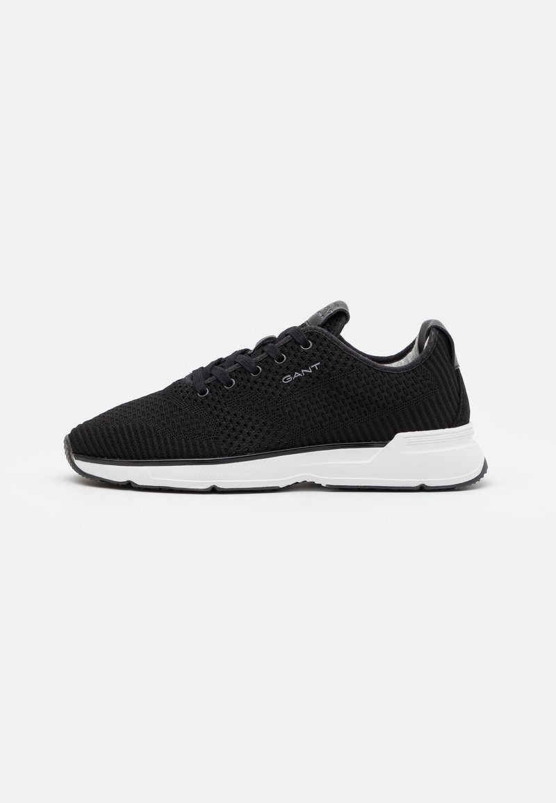 GANT - BEEKER - Sneakers - black