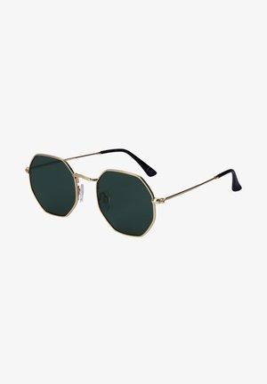 FILIGRANES GESTELL FAVORIT VON ALINA MOUR - Sunglasses - grün