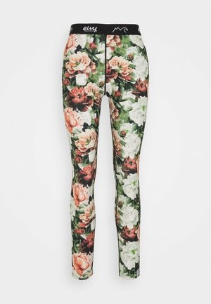 ICECOLD - Leggings - multicoloured