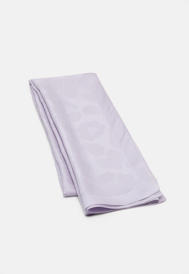 STOLA - Sjal / Tørklæder - lilla