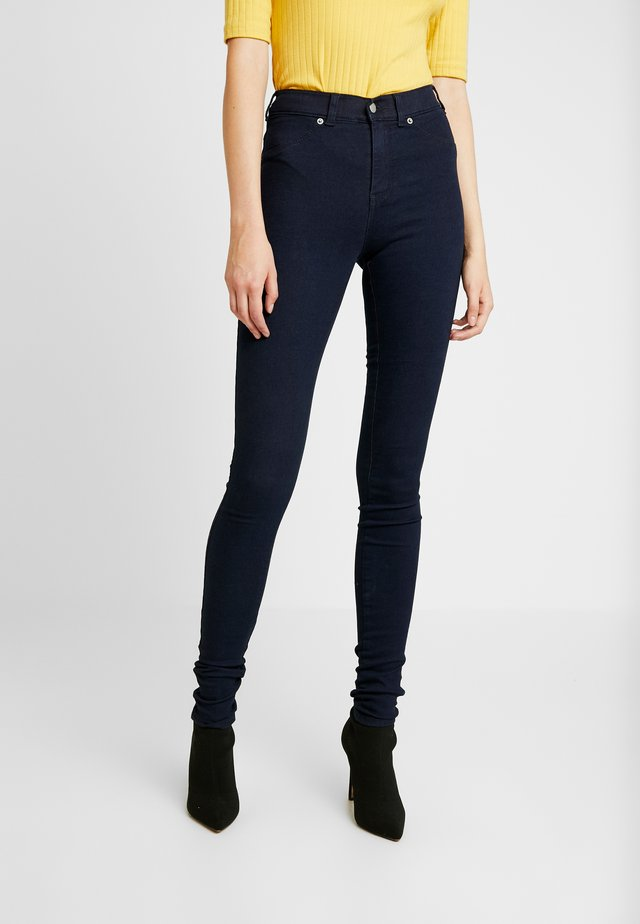 Jeans Skinny Fit - darkest blue