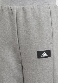 adidas Performance - Tracksuit bottoms - grey - 2