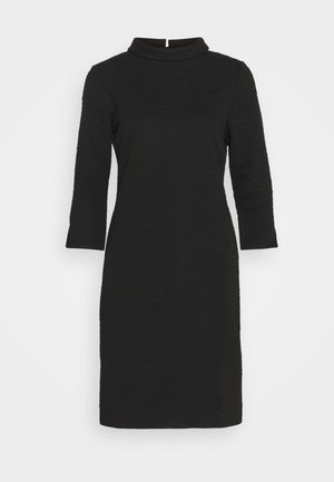 DRESS  - Sukienka etui - black