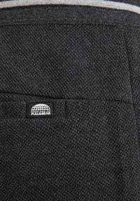 PULL&BEAR - Shorts - dark grey - 5