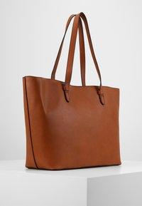 Anna Field - Handbag - cognac - 2