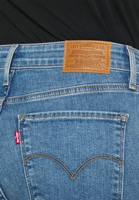 Levi's® - 721 HIGH RISE SKINNY - Jeans Skinny Fit - don't be extra - 4