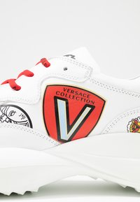 Versace Collection - Sneakers basse - white - 5