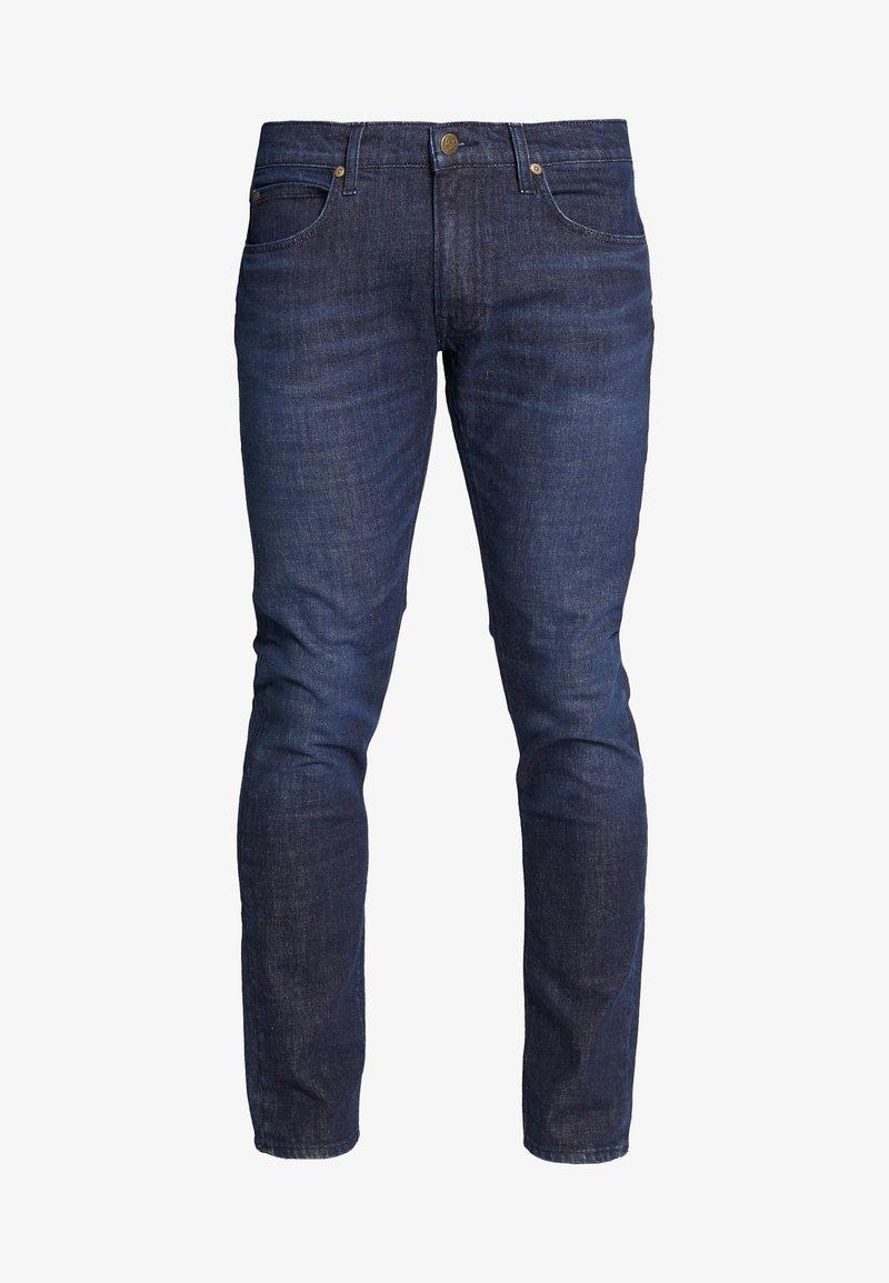 Lee LUKE - Jeans Slim Fit - off white/white denim cKhHt3