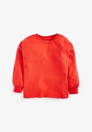 Sweater - apricot