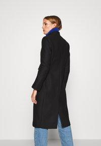 IVY & OAK - COAT - Zimní kabát - black - 2