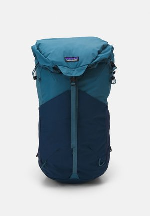 ALTVIA PACK 28L UNISEX - Backpack - abalone blue