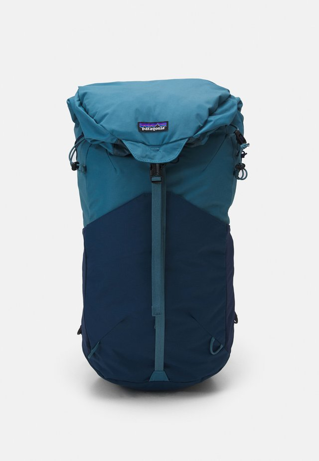 ALTVIA PACK 28L UNISEX - Plecak podróżny - abalone blue