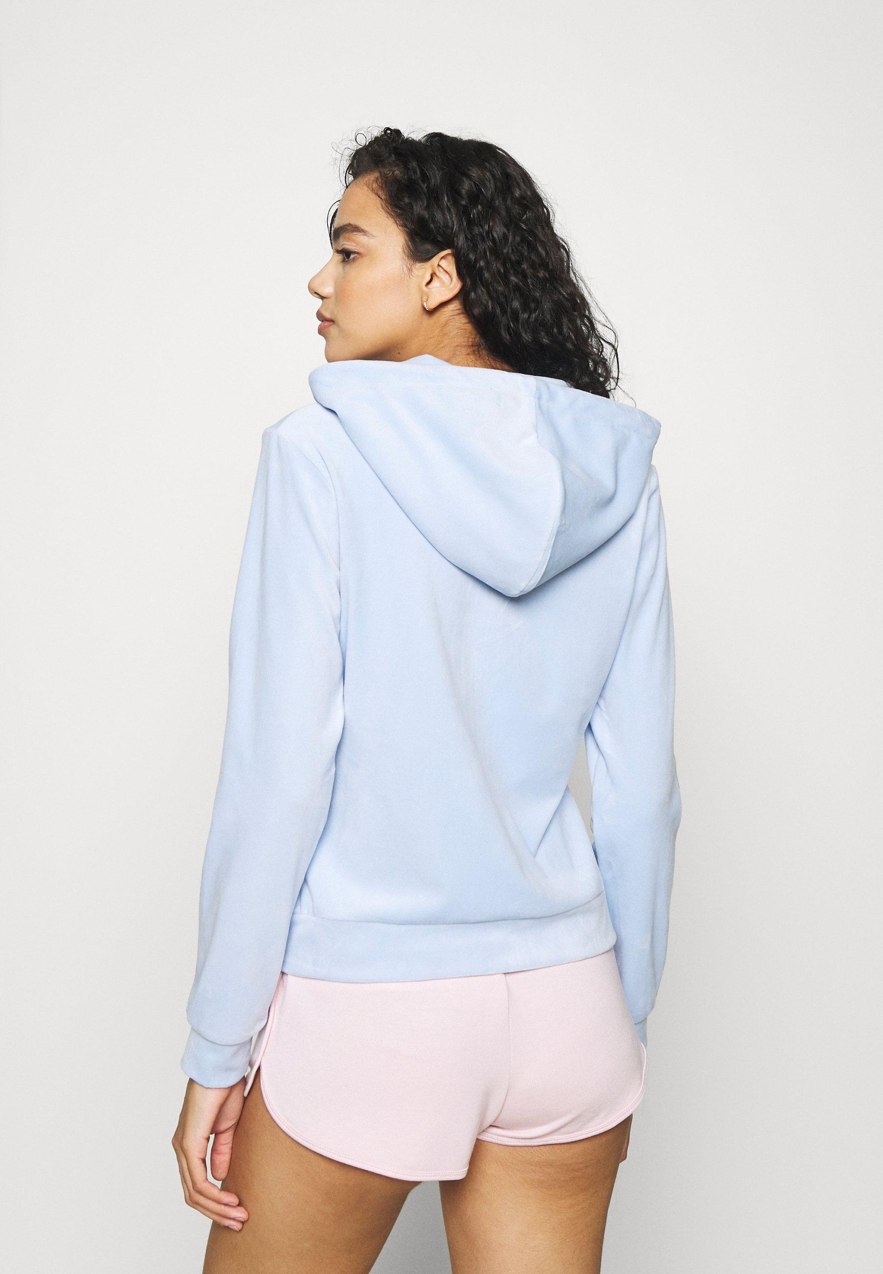 Women CECILIA HOODIE - Zip-up sweatshirt