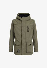 WE Fashion - Parka - green - 0