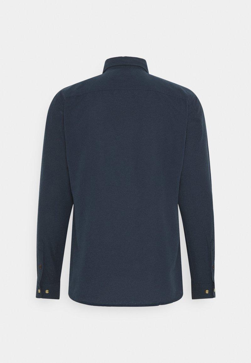 Jack & Jones JORLENNY - Hemd - navy blazer/dunkelblau FviCH1