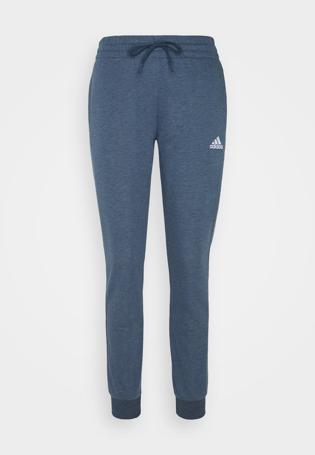 Tracksuit bottoms - crname/white