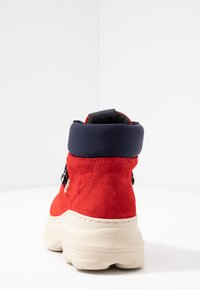 Marc O'Polo - Ankelboots - red - 5