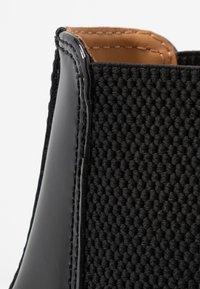 Dr. Martens - 2976 - Classic ankle boots - black - 2