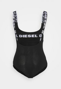 Diesel - UFBY-HOLLIX UW BODY - Body - black - 1
