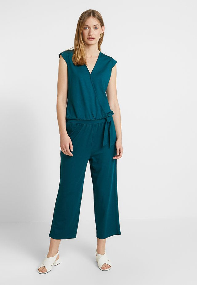 Jumpsuit - shaded spruce