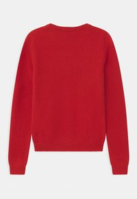CHIARA FERRAGNI - KIDS FLIRTING - Pullover - red - 1