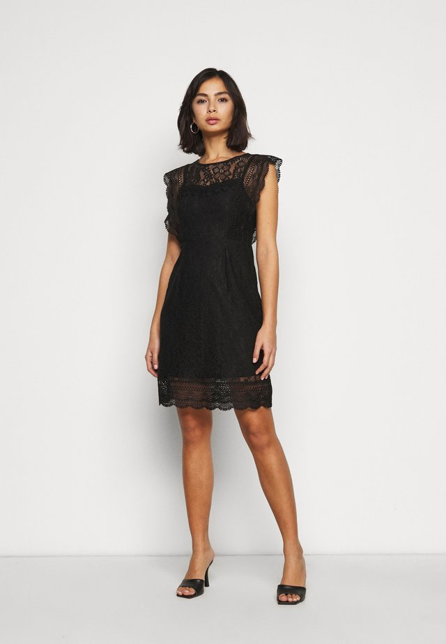 ONLEVE DRESS - Robe de soirée - black