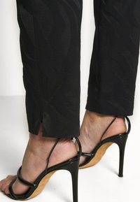 Just Cavalli - Trousers - black - 3