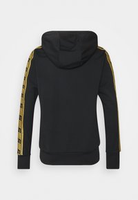 SIKSILK - ROMA TRACK - Long sleeved top - black - 1