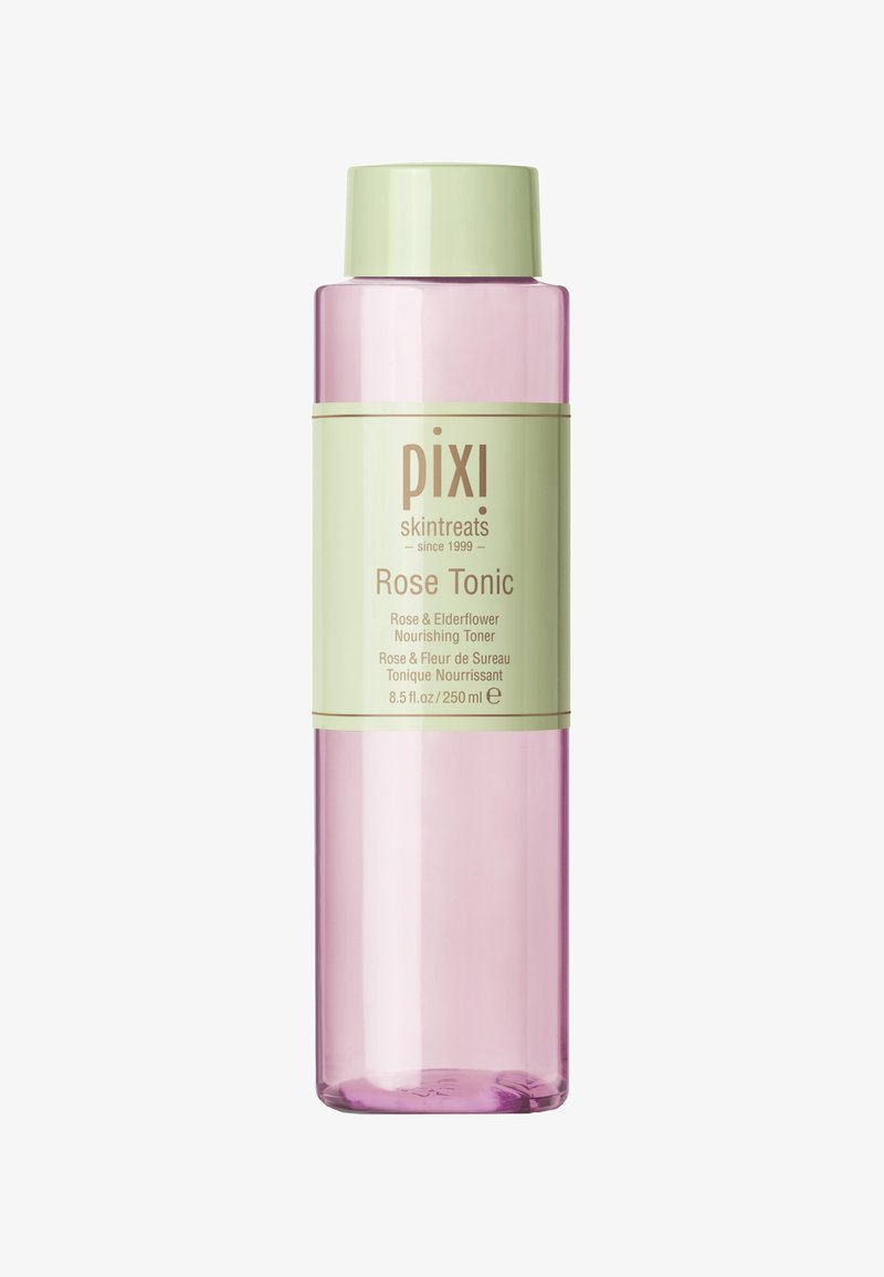 Pixi - ROSE TONIC 250ML - Toner - -