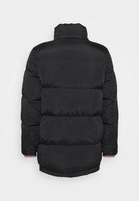 Tommy Hilfiger - Down coat - black - 2