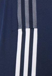 adidas Performance - TIRO 21  - Krótkie spodenki sportowe - navy blue - 2