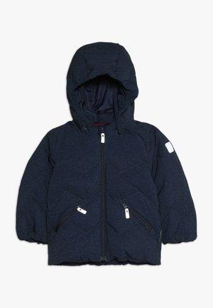 ILTA - Down jacket - navy