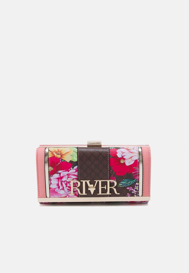 River Island - Peněženka - brown
