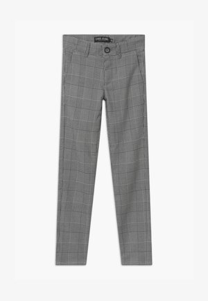 PALO - Pantalones chinos - off white