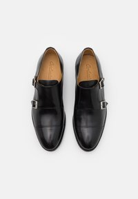 Cordwainer - CLYDE - Slip-ons - black - 3