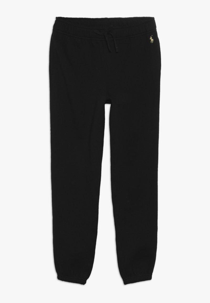 Polo Ralph Lauren - BOTTOMS PANT - Jogginghose - black