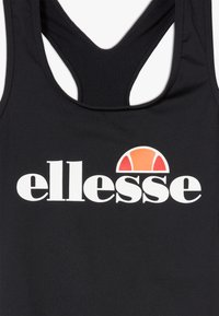Ellesse - WILIMA - Swimsuit - black - 3