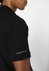 MOROTAI - CASUAL - Sports shirt - black - 5