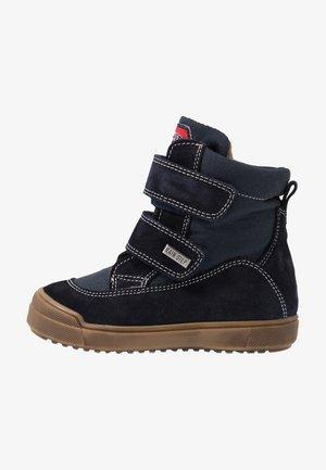 MIEN - Zimní obuv - blau